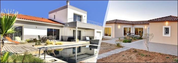 Les Maisons de Manon construisent votre maison en Languedoc-Roussillon