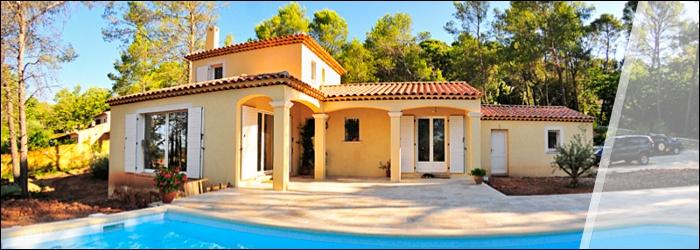Faire construire une maison RT 2012 avec Les Maisons de Manon.