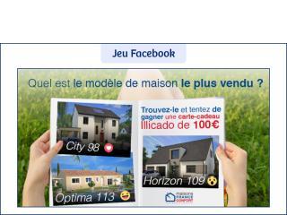 Jeu Concours Facebook MFC jusqu'au 7 juillet