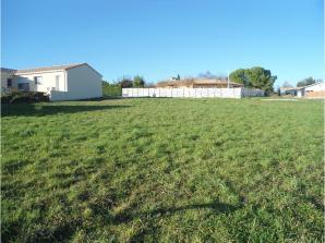 Terrain à vendre à Soyaux (16800)<span class='prix'> 37000 €</span> 37000