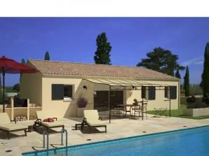 Maison neuve à Soyaux (16800)<span class='prix'> 135865 €</span> 135865