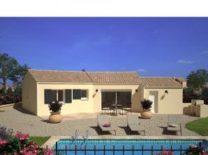 Maison neuve à Soyaux (16800)<span class='prix'> 142345 €</span> 142345