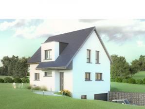 Maison neuve à Dessenheim (68600)<span class='prix'> 262500 €</span> 262500