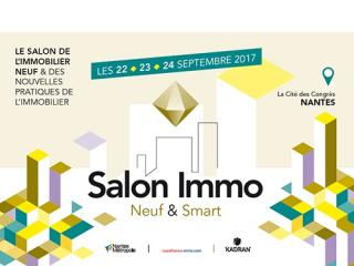 Salon Nantes