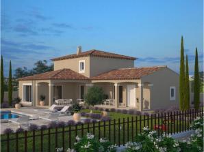 Maison neuve à Saint-Paul-Trois-Châteaux (26130)<span class='prix'> 280000 €</span> 280000