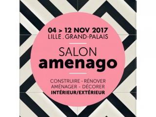Salon Aménago à Lille Grand Palais (59)