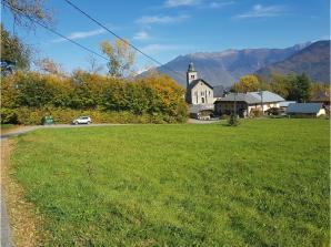Terrain à vendre à Verrens-Arvey (73460)<span class='prix'> 80000 €</span> 80000