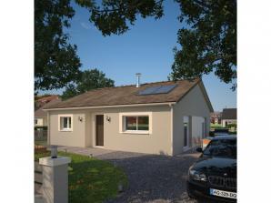 Maison neuve à Verrens-Arvey (73460)<span class='prix'> 219000 €</span> 219000