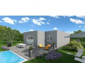 Maison neuve à Verrens-Arvey (73460)<span class='prix'> 229500 €</span> 229500