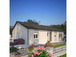 Maison neuve à Perrex (01540)<span class='prix'> 171000 €</span> 171000