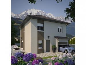 Maison neuve à Thonon-les-Bains (74200)<span class='prix'> 270990 €</span> 270990