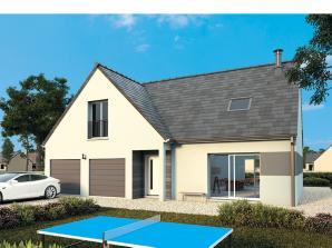 Maison neuve à Savins (77650)<span class='prix'> 335000 €</span> 335000