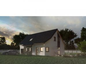 Maison neuve à Grand-Charmont (25200)<span class='prix'> 216400 €</span> 216400