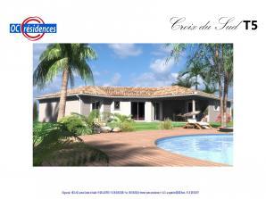 Maison neuve à Castres (81100)<span class='prix'> 228860 €</span> 228860