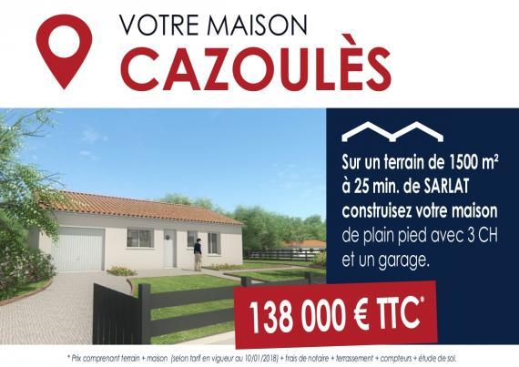 constructeur maisons Dordogne
