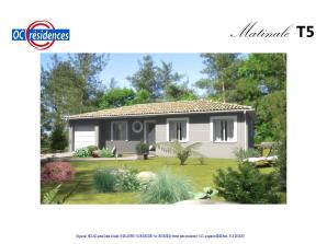 Maison neuve à Carmaux (81400)<span class='prix'> 144000 €</span> 144000