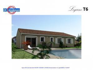 Maison neuve à Castres (81100)<span class='prix'> 151140 €</span> 151140