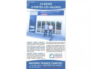 Ca bouge à Portes-lès-Valence