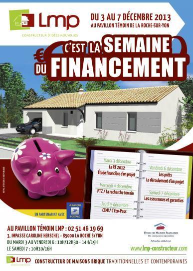 SEMAINE FINANCEMENT
