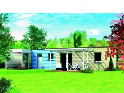 Modèle de maison Avant-Projet MONCOUTANT 3 chambres  : Photo 2