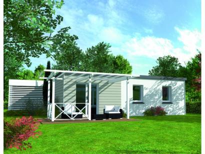 Modèle de maison Avant projet St Maxire 3 chambres  : Photo 2