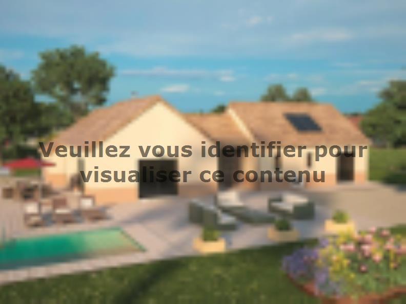 Modèle de maison La Villa 120 : Vignette 2