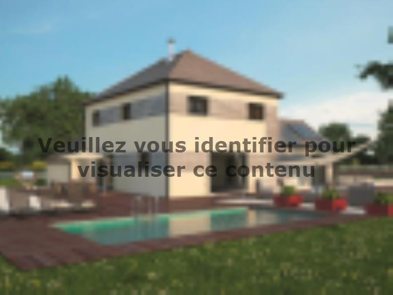 Modèle de maison La Villa 170 : Vignette 2
