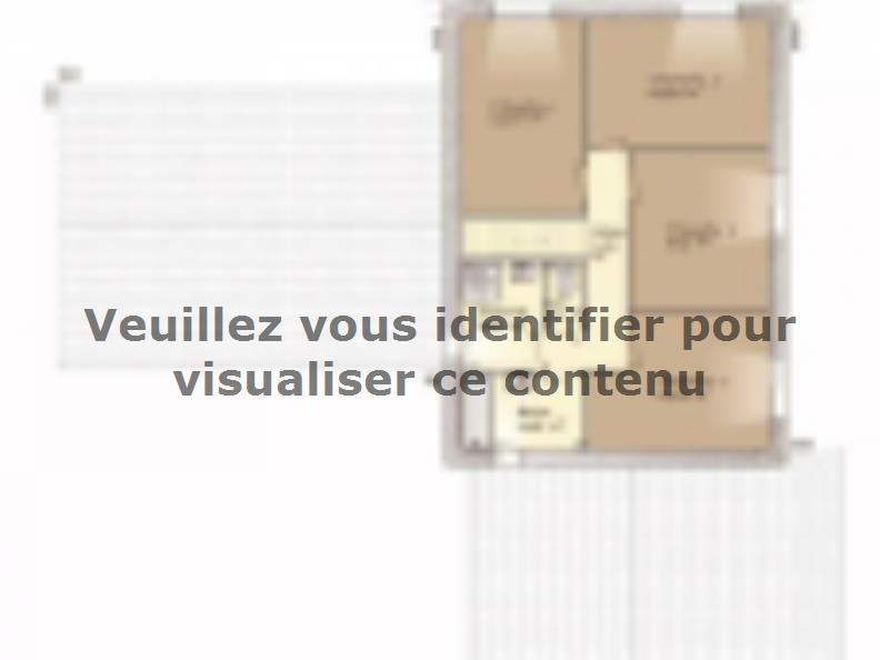 Plan de maison La Villa 170 : Vignette 2