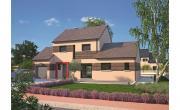 Modèle de maison Design 90+27 V2 : Vignette 1