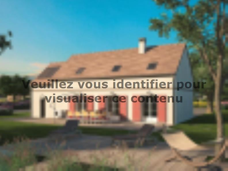 Modèle de maison Tradition 114L : Vignette 2