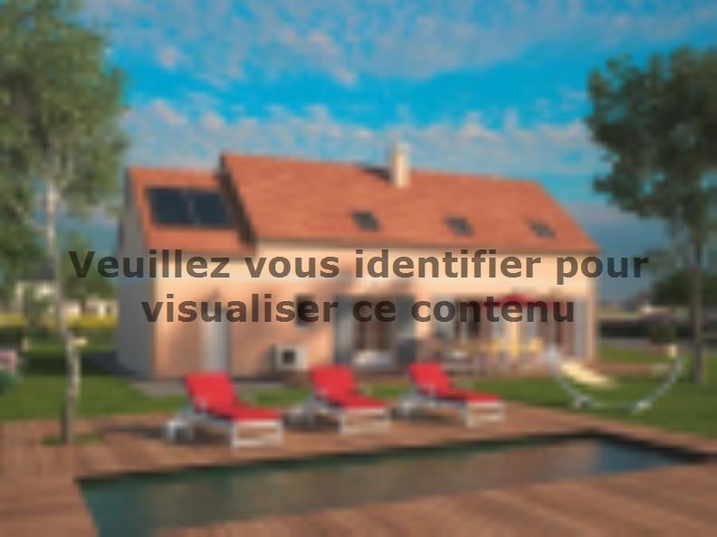 Modèle de maison Tradition 125L : Vignette 2