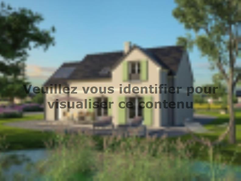 Modèle de maison Tradition 133L : Vignette 2