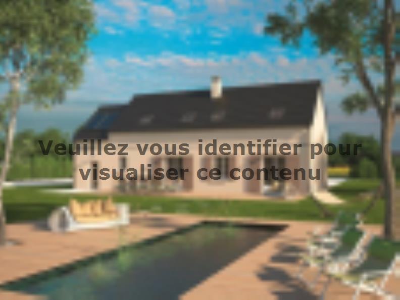 Modèle de maison Tradition 145L : Vignette 2