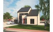 Modèle de maison Urbaine GA 10 : Vignette 1