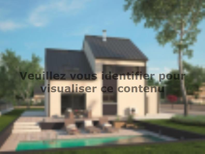 Modèle de maison Urbaine GA 10 : Vignette 2