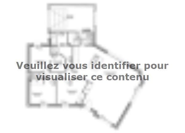 Plan de maison PLP_Y_GI_104m2_3ch_P13844 : Vignette 1