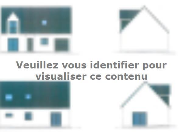 Plan de maison ETG_R_GI_113m2_3ch_P1641 : Vignette 3