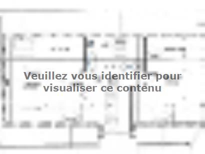 Plan de maison ETG_R_GI_128m2_4ch_P15270 4 chambres  : Photo 2