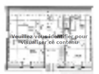 Plan de maison ETG_R_SS_130m2_5ch_P13508 5 chambres  : Photo 2