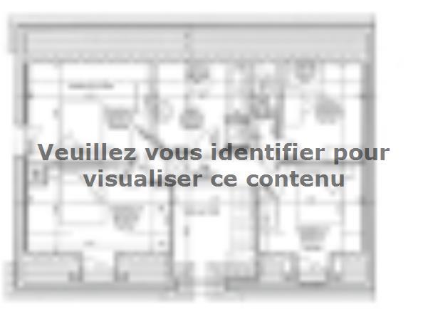 Plan de maison ETG_R_SS_130m2_5ch_P13508 : Vignette 2