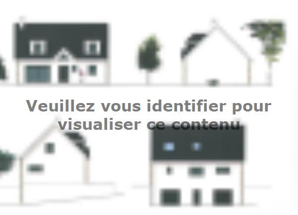 Plan de maison ETG_R_SS_130m2_5ch_P13508 : Vignette 3