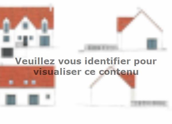Plan de maison ETG_R_SS_161m2_4ch_P2693 : Vignette 3