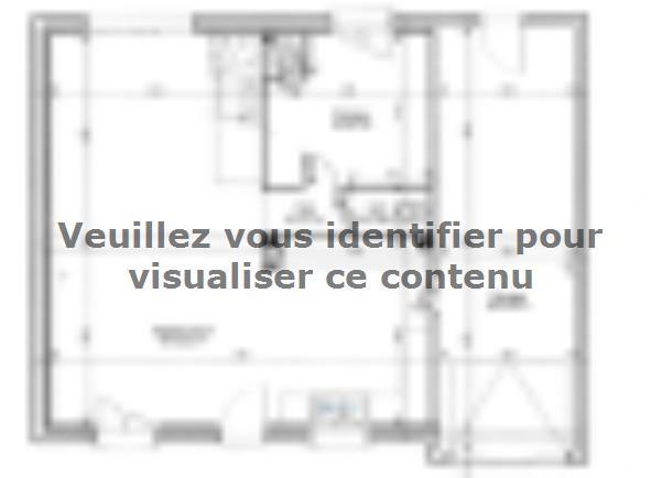 Plan de maison ETG_R_GI_98m2_4ch_P3026 : Vignette 2