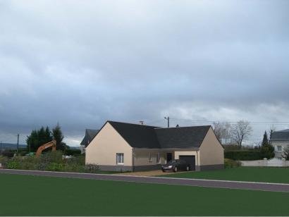 Modèle de maison Piazza  : Photo 1