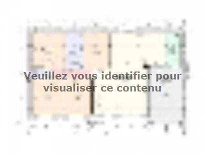 Plan de maison Lavidia  : Photo 1