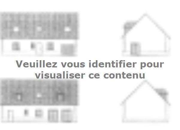 Modèle de maison ETG_R_GI_146m2_5ch_P13522 : Vignette 2