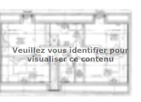 Plan de maison ETG_R_GI_146m2_5ch_P13522 : Vignette 2