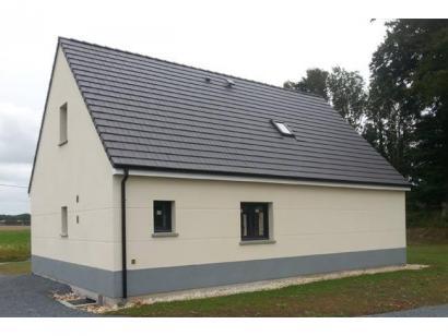 Modèle de maison ETG_R_SG_120m2_4ch_P2925 4 chambres  : Photo 2