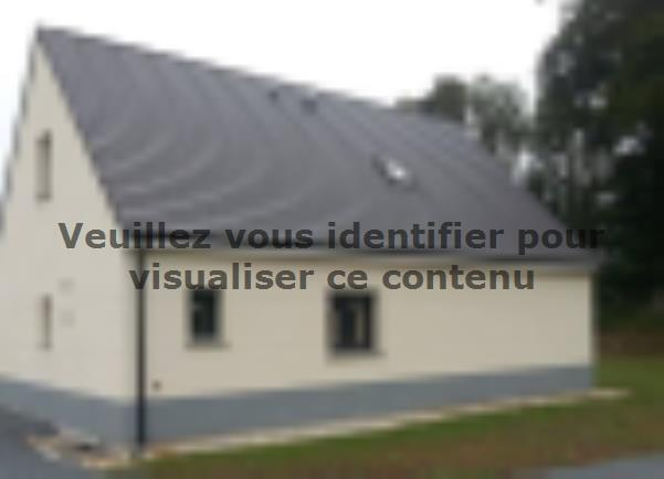 Modèle de maison ETG_R_SG_120m2_4ch_P2925 : Vignette 2