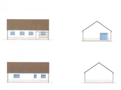 Modèle de maison PLP_R_SG_92m2_3ch_P6200 3 chambres  : Photo 2